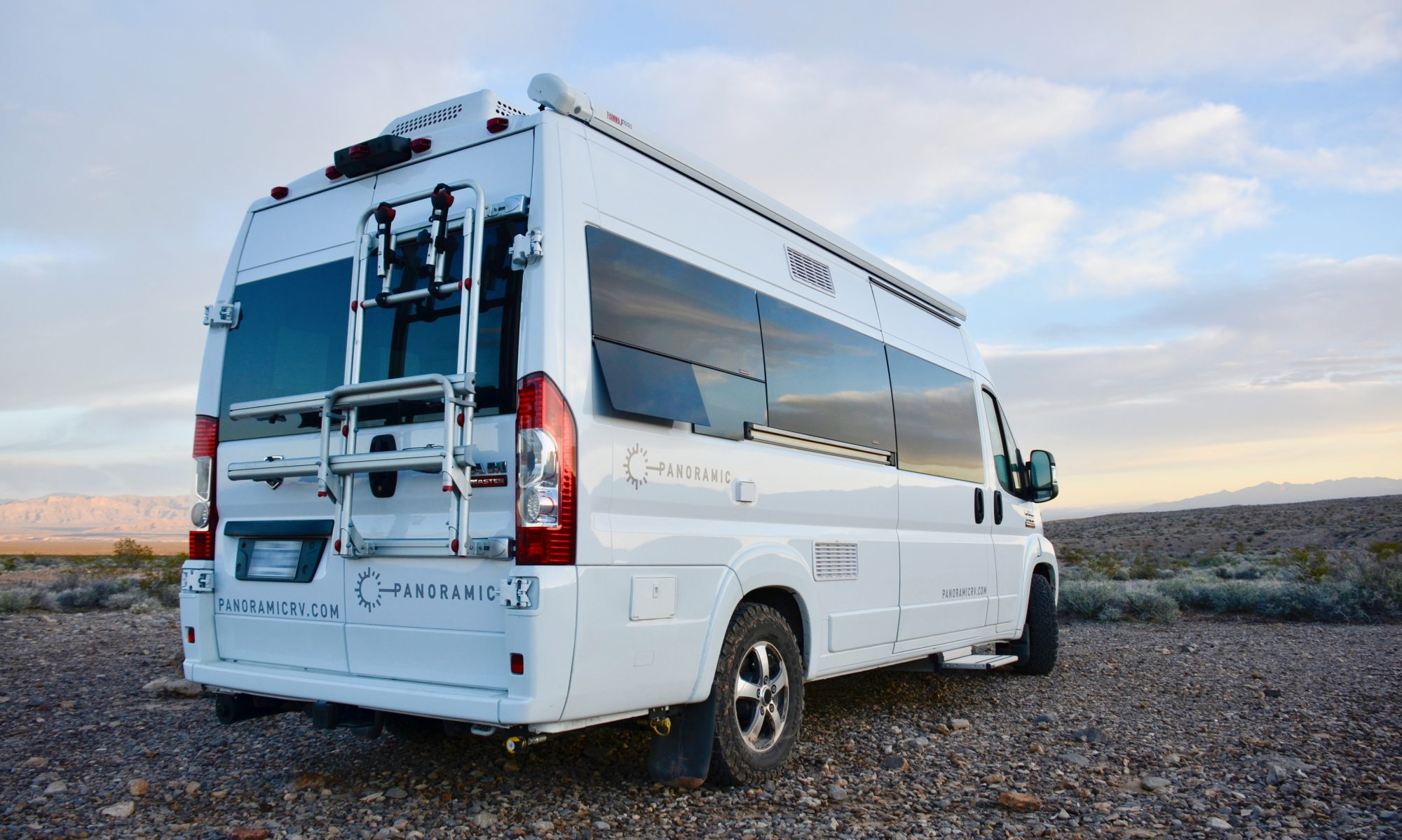PANORAMIC RV