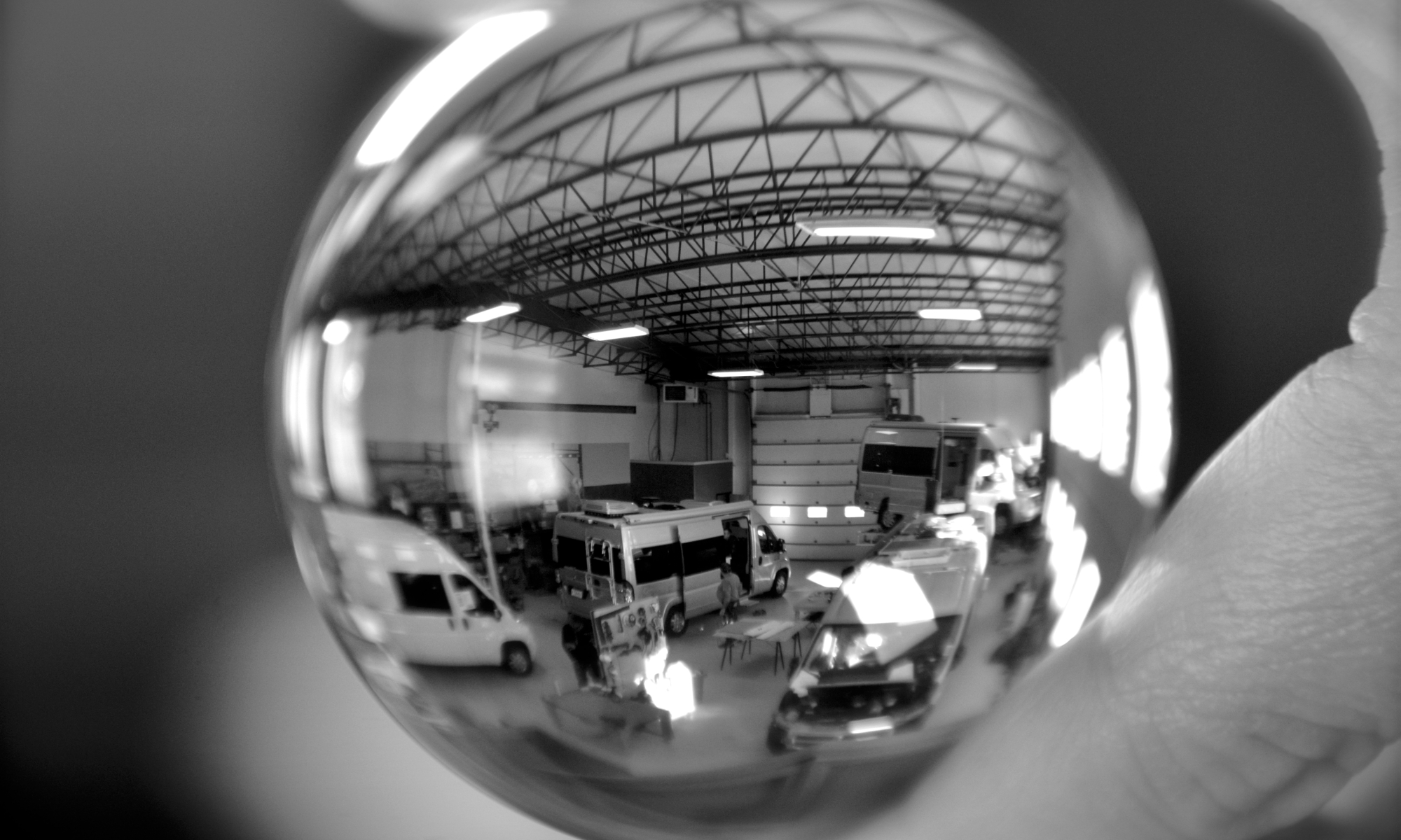 Panoramic RV - Employees - Lensball
