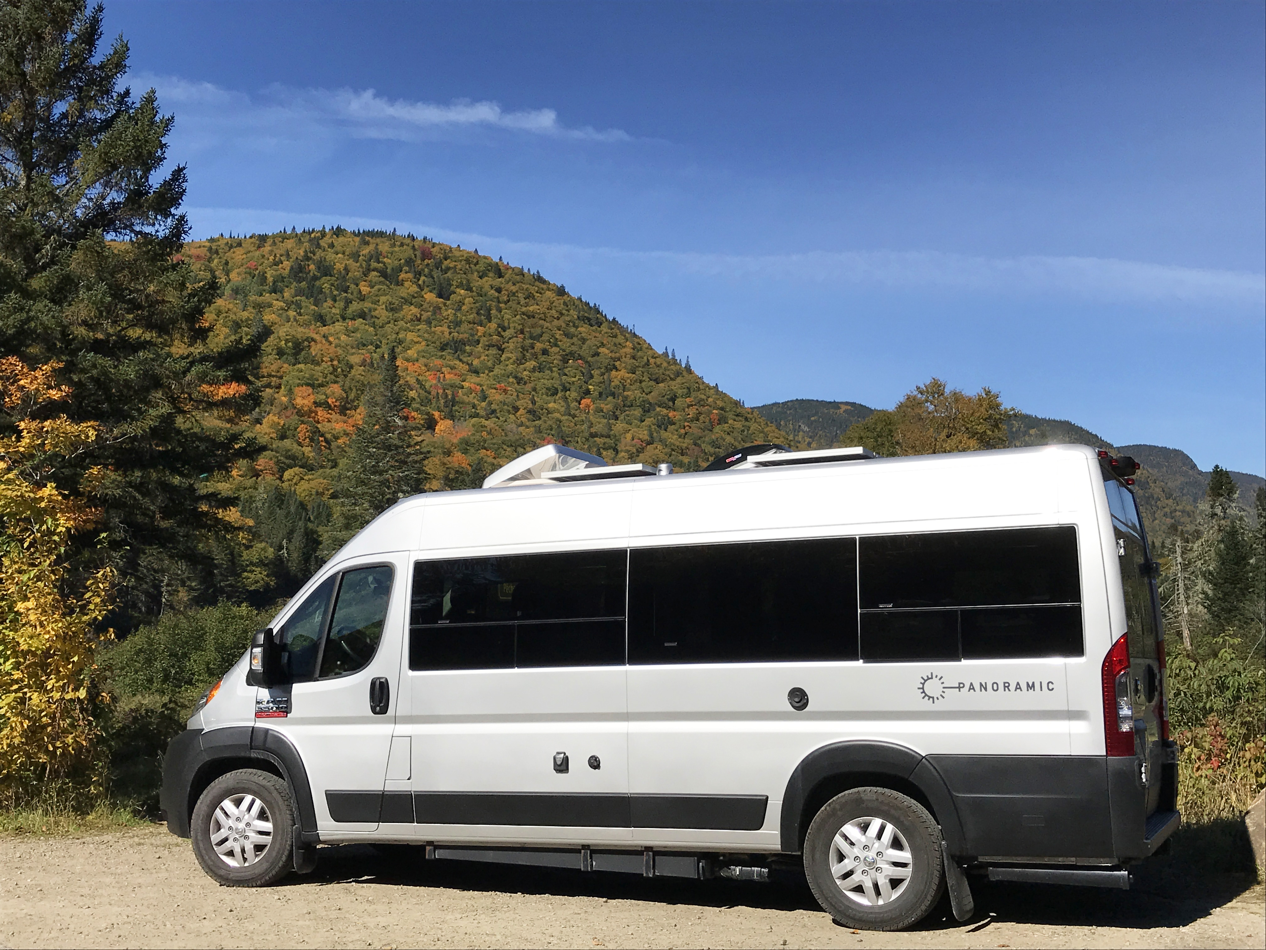 Panoramic RV - Owners - JV - 5