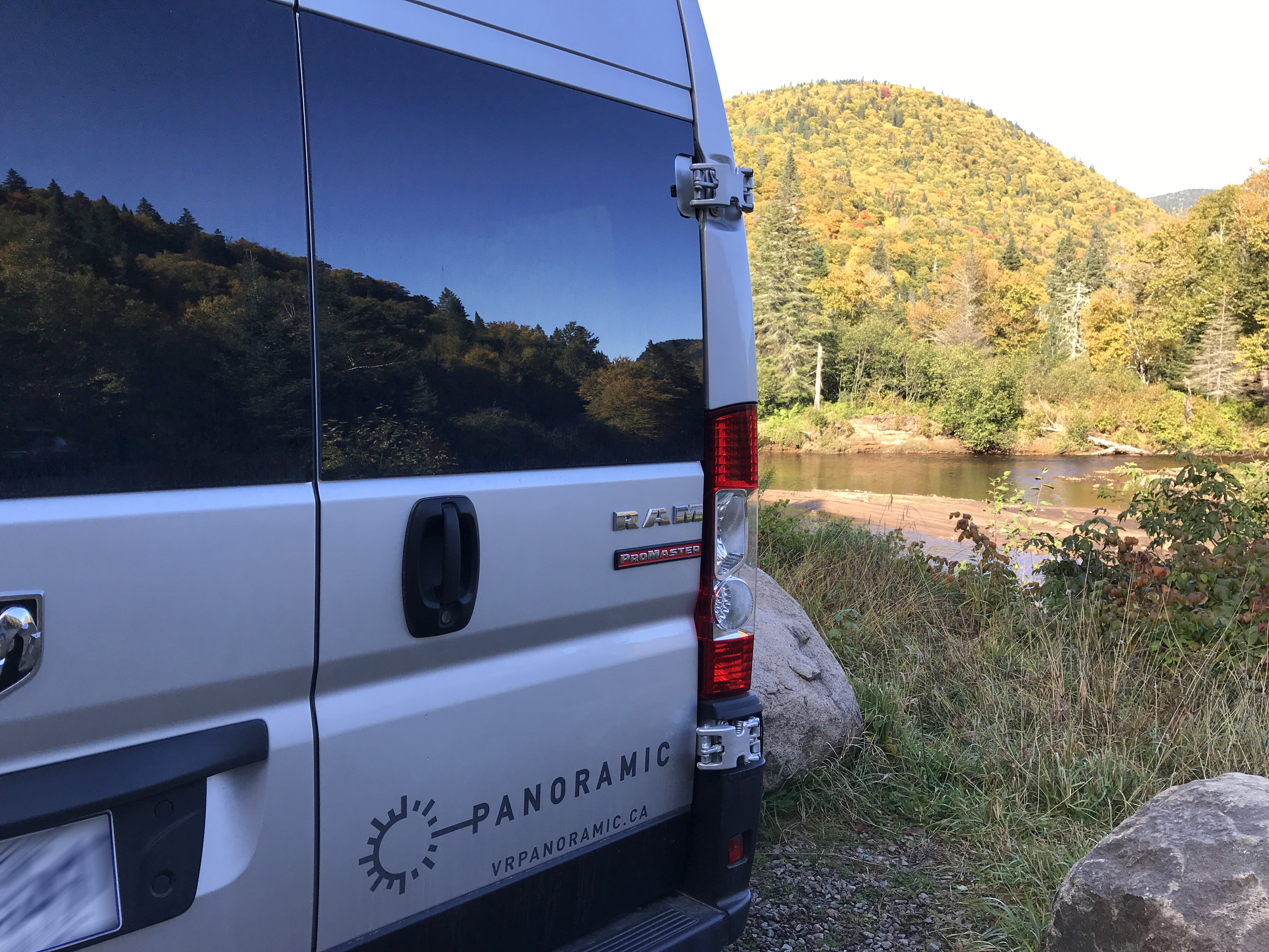Panoramic RV - Owners - JV - 7