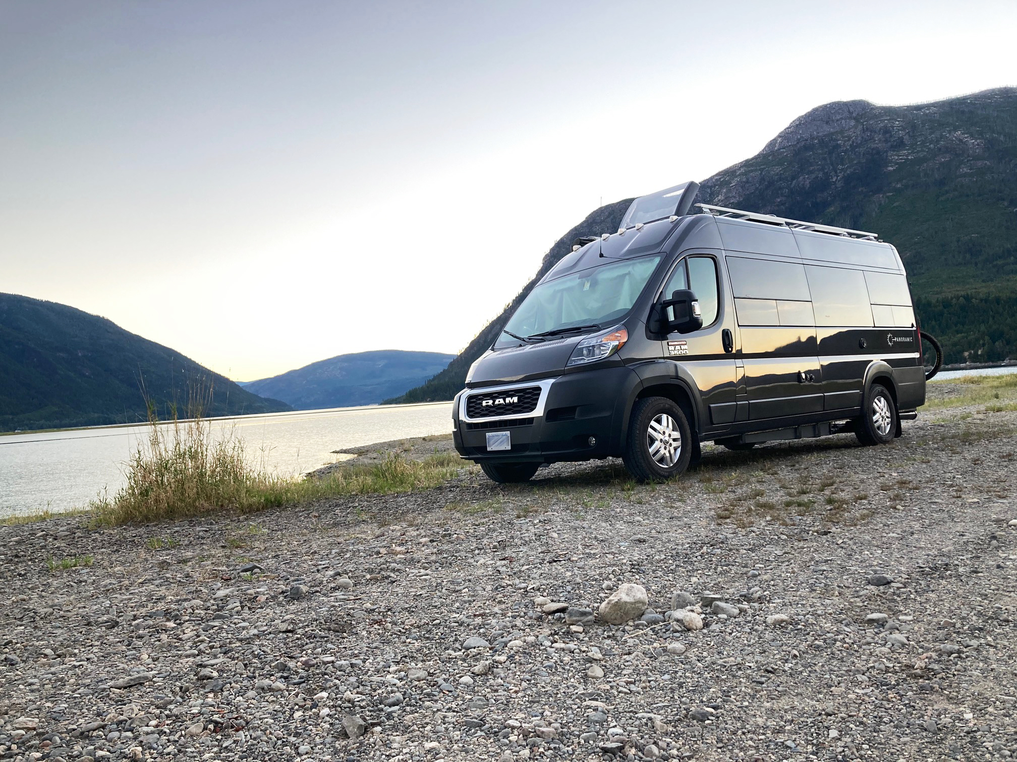 Panoramic RV - Owners - SC - 20