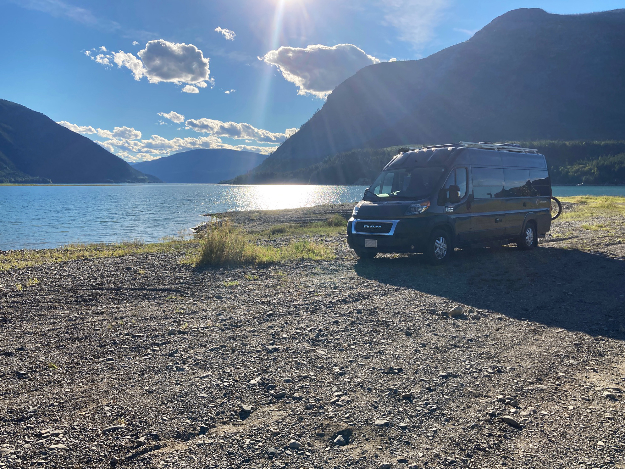 Panoramic RV - Owners - SC - 29