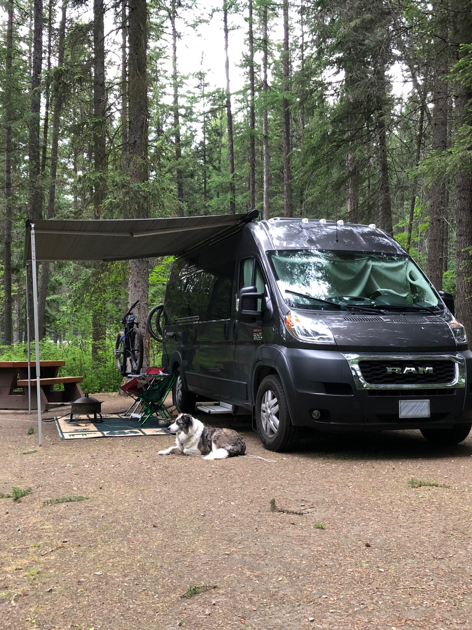 Panoramic RV - Owners - SC - 6