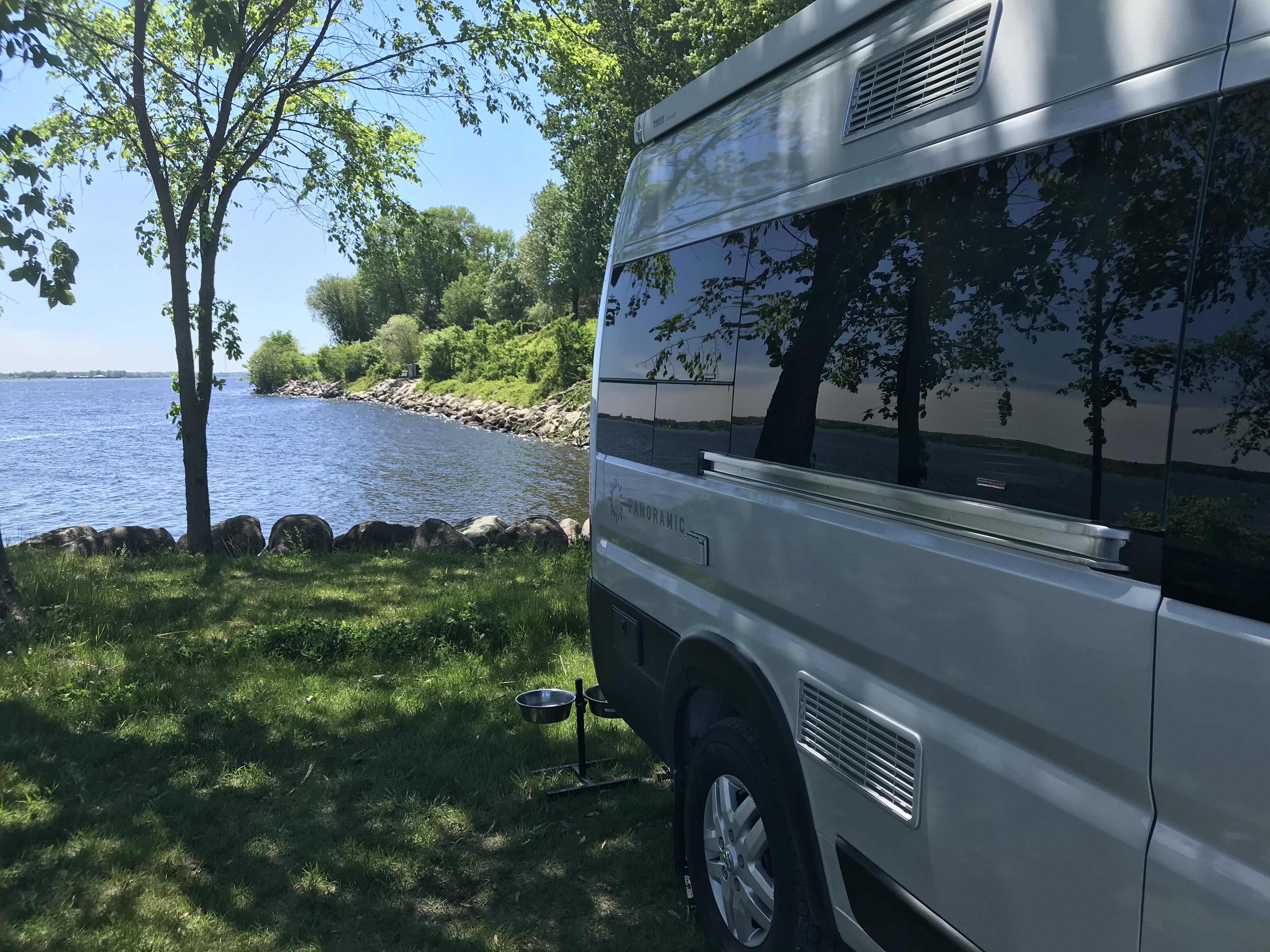 Panoramic RV - Owners - MC - 1