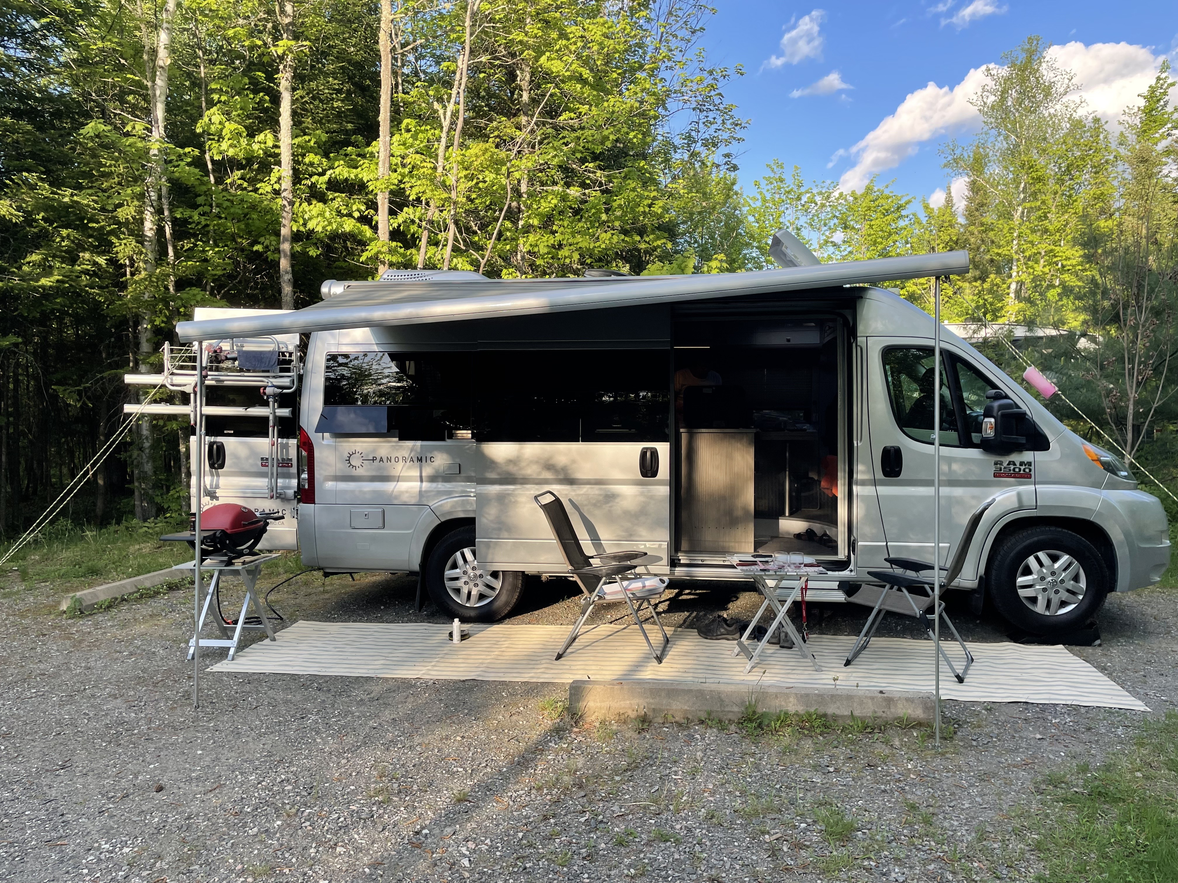 Panoramic RV - Owners - FM - 2