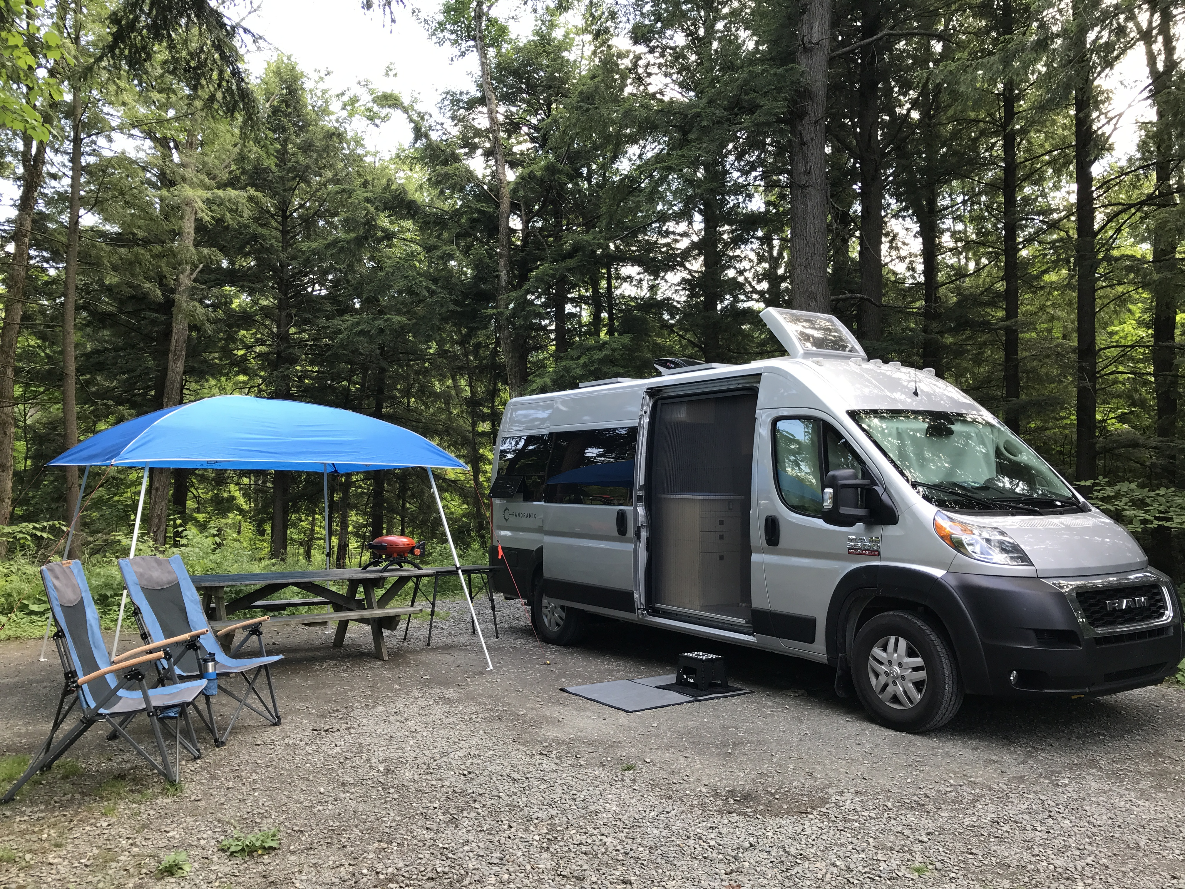 Panoramic RV - Owners - JV - 8
